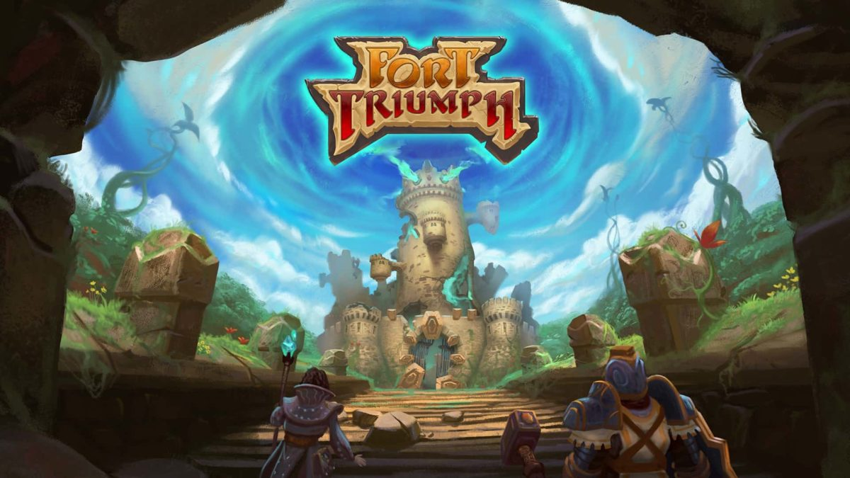 Fort Triumph Early Access Title