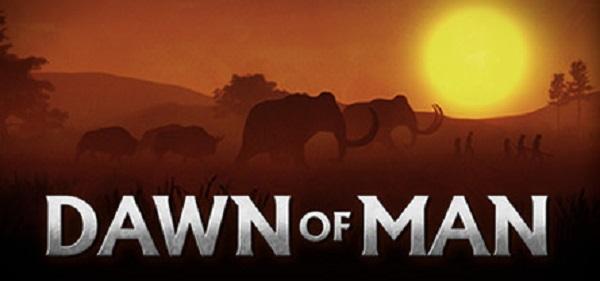 Dawn of Man PreHistoric Title