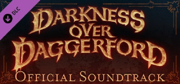 Neverwinter Nights: Darkness Over Daggerford Title