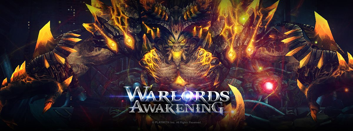 Warlords Awakening: Early Access Title