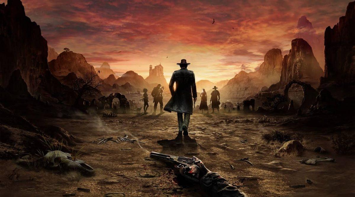 Desperados III Release Title