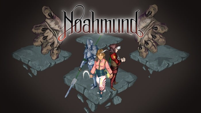 Noahmund Review