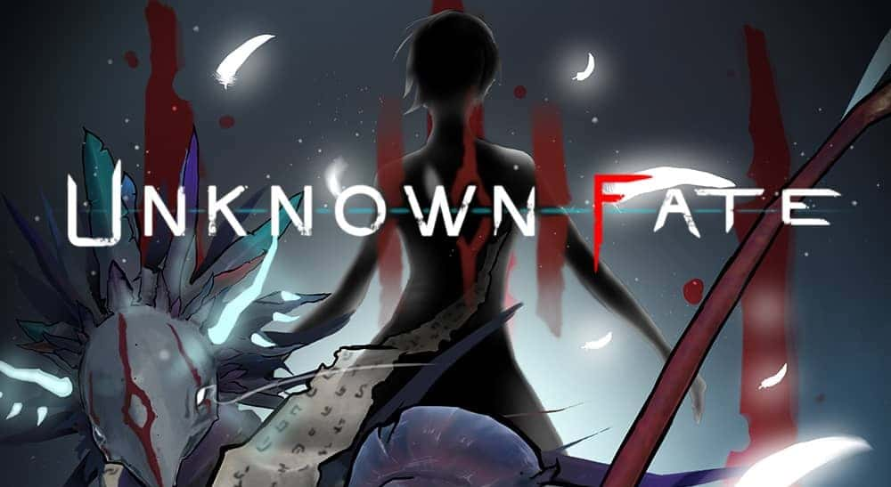 Unknown Fate VR Puzzle Title
